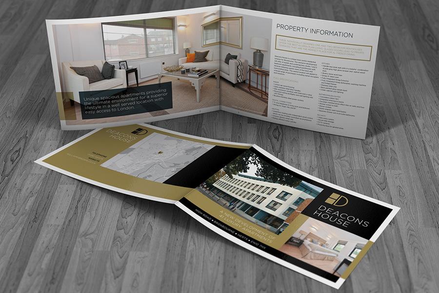 Deacons House Brochure