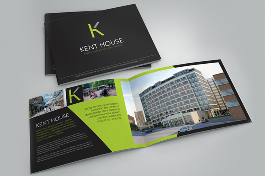 Kent House Brochure